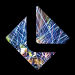 Lasertainment Logo